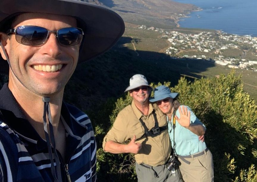 Classic Journeys Local Guide Guests South Africa